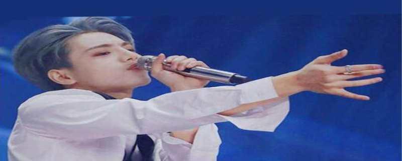 李振宁是哪个公司的艺人